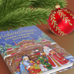 Новогодние сказки, стихи и загадки Татьяны Боковой