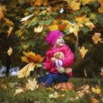 Читаем стихи об осени