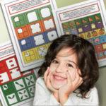 Задания для развития мышления у дошкольников.